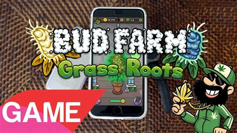 Bud Farm Grass Roots Hack [Android/iOS