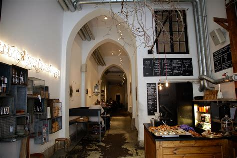 4 Nordic Cafes To See In Stockholm
