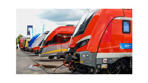 InnoTrans 2018: The World Convenes in Berlin for the