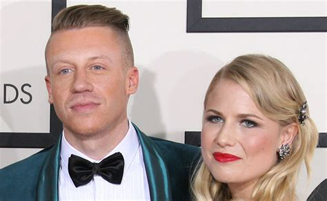 Macklemore & Wife Tricia Expecting Second Child