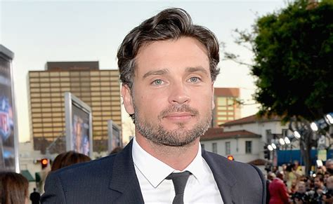 Tom Welling Joins 'Lucifer' Cast, First TV Role Since