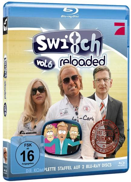 Switch Reloaded - Vol