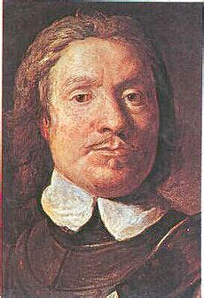 Oliver Cromwell – Wikipédia