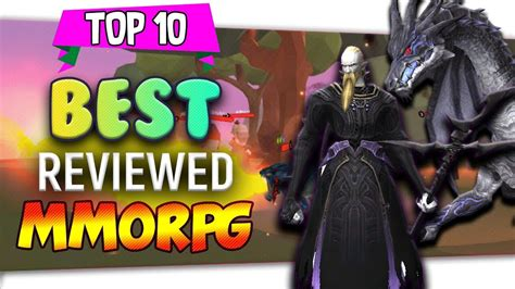What Is The Best MMO!? Best MMORPG On Steam - YouTube