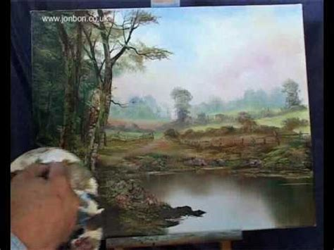 oil painting lessons classes lesson 11 by John Redfern
