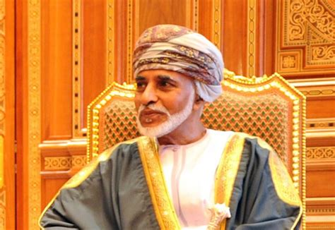 Sultan Qaboos and the Omani Economy   Global Risk Insights