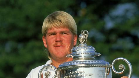 John Daly: From unknown to major winner | Golf News | Sky