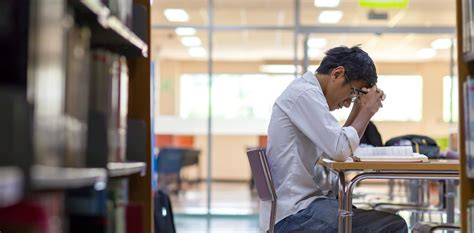 Why block subjects might not be best for university