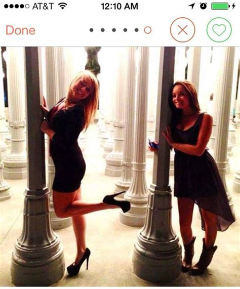 Some Effin' Genius Created A Tumblr Of Girls Posing At