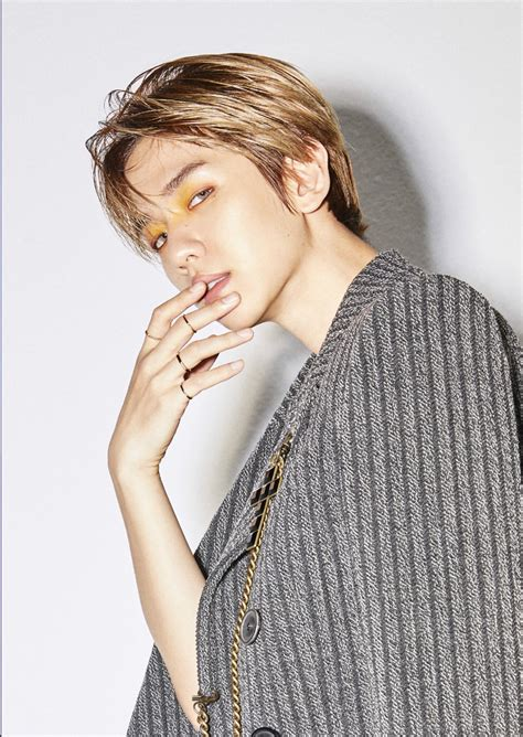 Check Out EXO's Baekhyun's Sexy and Cool Appearance on