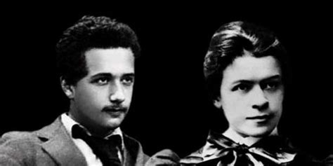 Einstein's First Wife May Have Deserved his Nobel | Inverse