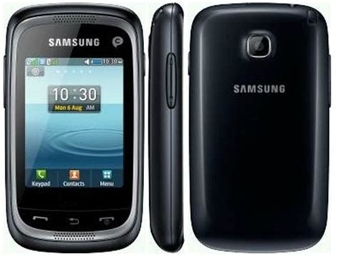 Samsung Champ Neo C3260 Price in Malaysia & Specs - RM179