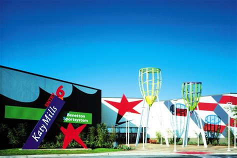 Katy Mills Outlet, Houston (Texas) - Factory Outlet Store