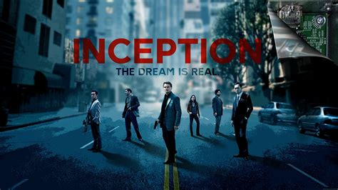 Inception Wallpaper (84+ images)