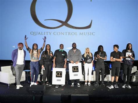 """Quality Control """"Control The Streets Volume 2"""" Stream"""