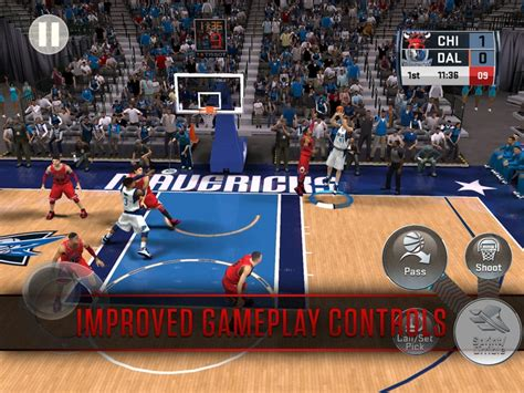 NBA 2K18 Mobile Available Now on iOS For $7