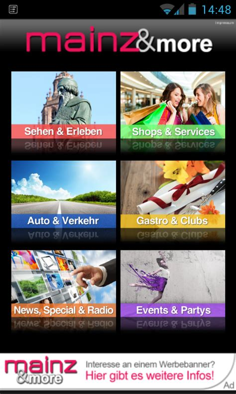 Mainz & more - Android Apps on Google Play