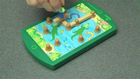 How to Play: River Crossing by ThinkFun - YouTube