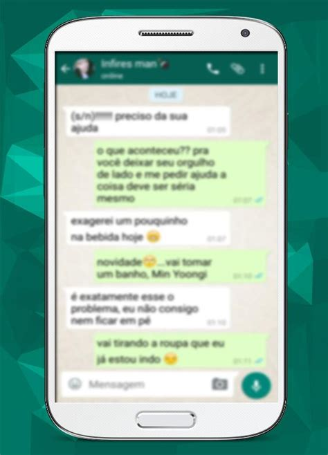 WhatsFake (Fake Chat) for Android - APK Download