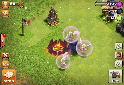 Clash of Clans Healers - Tips, Strategies & Stats
