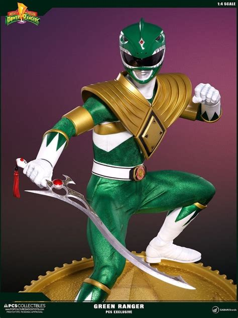 Why is Tommy Oliver the most popular power ranger? - Quora