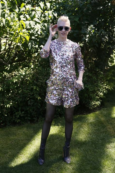 Here's Why Grimes Is A Style Icon From Another World | The