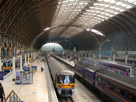 Taxi Transfer from Paddington (W2) to Stansted Airport