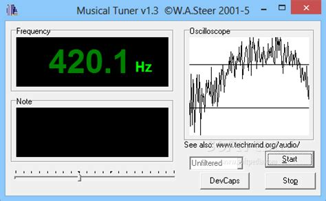 Download Musical Tuner 1