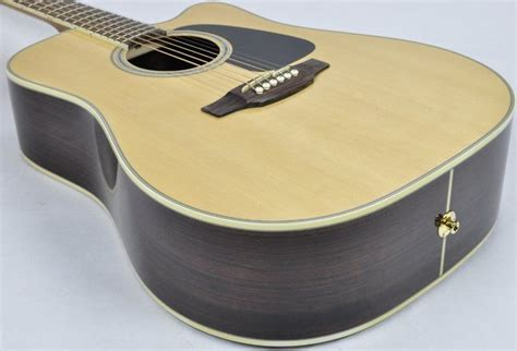 Takamine GD51CE-NAT G-Series Cutaway Acoustic Electric