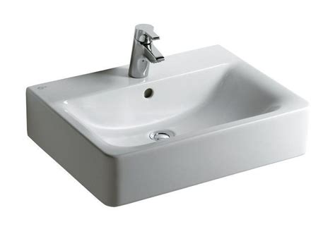 Ideal Standard - Lavabo Cube Connect - Distriartisan