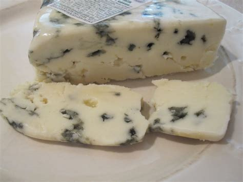 Cannundrums: Cheese: Roquefort