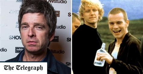 Noel Gallagher snubbed Trainspotting soundtrack 'as he