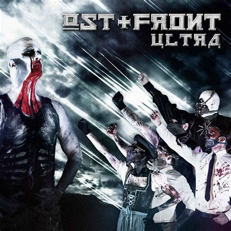 Ost+Front: Ultra (2016)   be subjective!