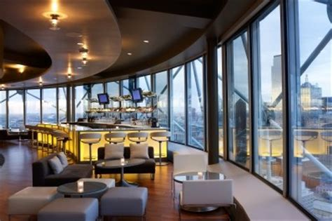 Five Sixty By Wolfgang Puck | Downtown & Deep Ellum