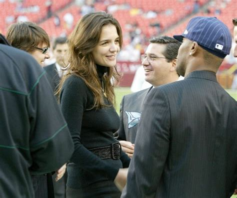 How Long Have Katie Holmes and Jamie Foxx Been Dating?