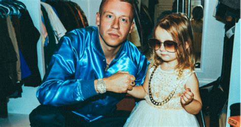 Macklemore announces his wife is expecting a baby in the