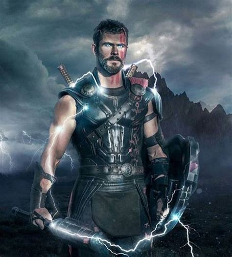30 Spectacular Images of Thor Fanart That Will Blow Your