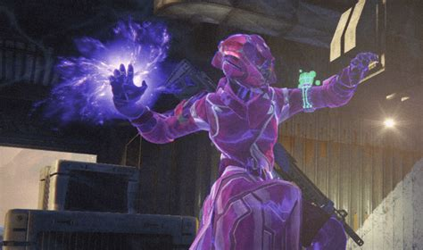 Guide to the Voidwalker