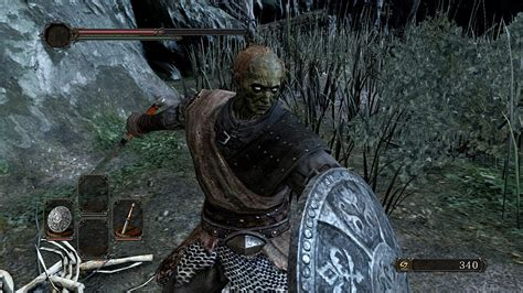 Dark Souls 2 will let other players ruin your game even
