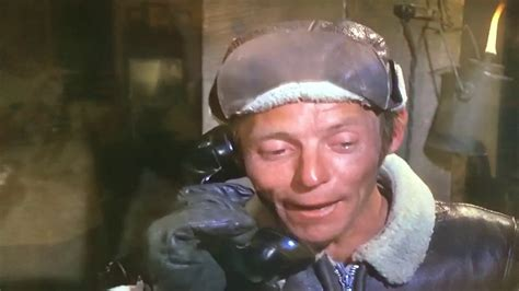 """""""Carter"""" Larry Hovis from Hogans Heroes doing a great"""
