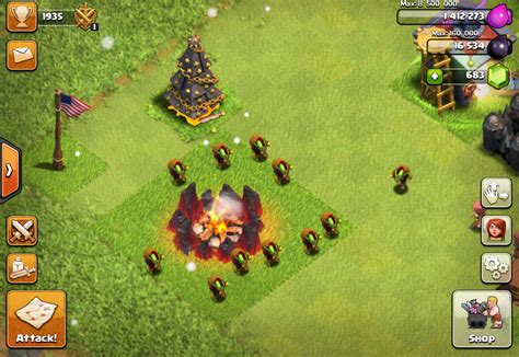 Clash of Clans Goblins - Tips, Stats, Levels, and more