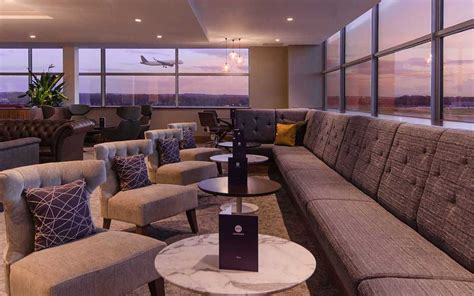 4 Airport Lounges Around the World for Making the Most of