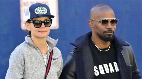 The real reason Jamie Foxx and Katie Holmes broke up
