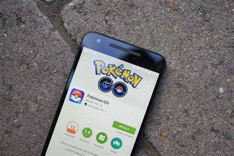 Niantic is now activating promo code input on Pokemon GO