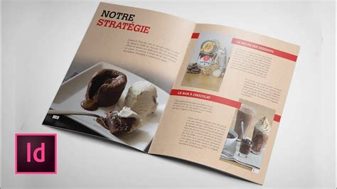 How to Layout Books | Cover Page Design - Adobe Indesign