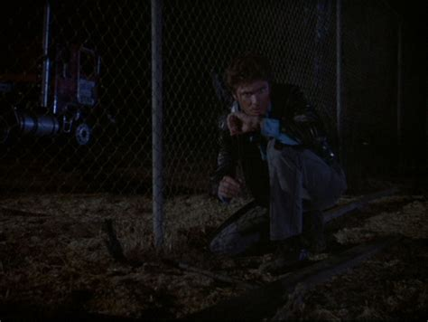 Knight Rider Archives: Burial Ground (1985)