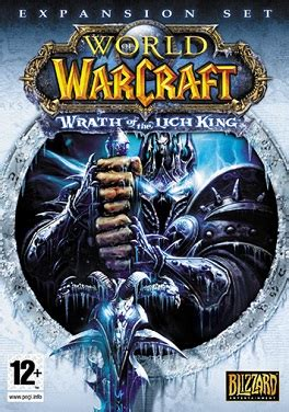 World of Warcraft: Wrath of the Lich King - Wikipedia