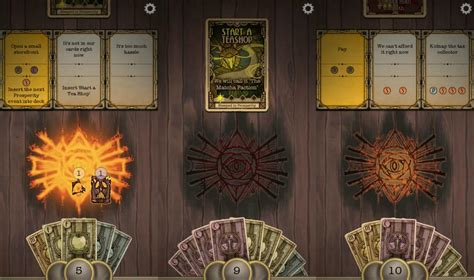 Underhand Game Review: Be Your Own Cult Leader In This New