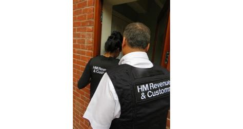 Tax advisers arrested in suspected £132m tax fraud