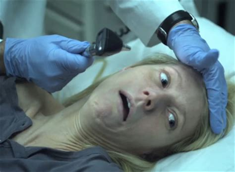 'Contagion': A gruesomely timed portrait of airborne